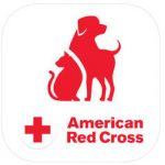 American Red Cross Mobile App Logo